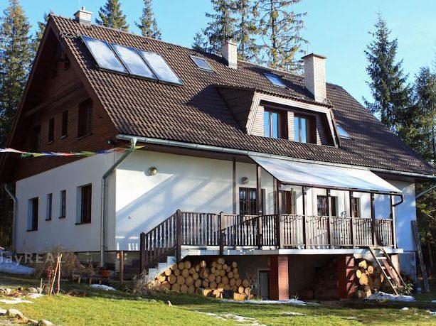 A220 - chata v chatovej osade Tatranská Štrba - Tatranský Lieskovec vo Vysokých Tatrách