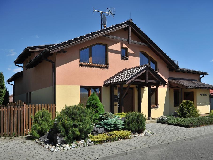 A090 - ubytovanie v súkromí vo vile v lokalite rodinných domov v Poprade